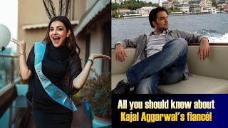 Kajal Aggarwal To Tie Knot With Businessman Gautam Kitchlu | Kajal Agarwal Marriage - IGTELUGU