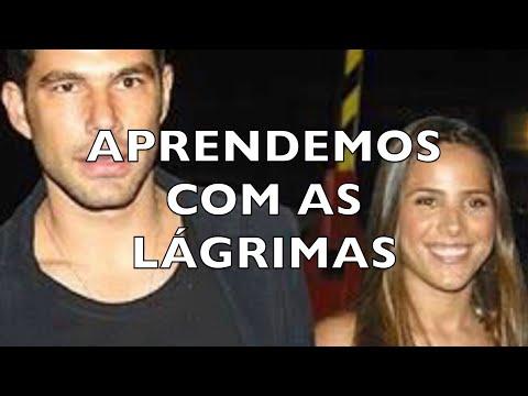 MARIDO DE WANESSA CAMARGO FALA SOBRE A VIDA