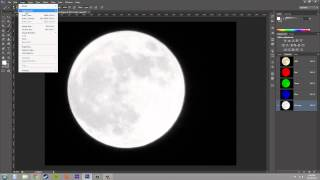 Photoshop CS6 Tutorial - 147 - Awesome Mask Tips