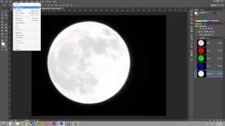 Photoshop CS6 Tutorial - 147 - Awesome Mask Tips