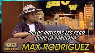 Max Rodríguez -