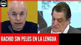 Jorge Rachid: