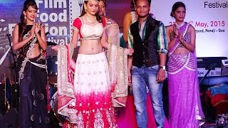 Ritee Riwaj Ethnic Wear Fashion Show 2015