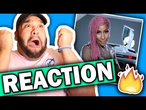 connectYoutube - Migos, Nicki Minaj, Cardi B - MotorSport (Music Video) REACTION