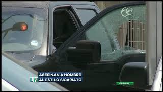 Un hombre fue asesinado de cuatro disparos en Guayaquil