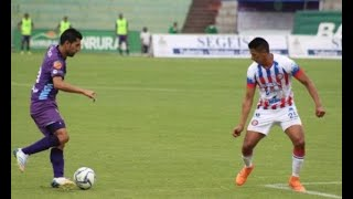 Clausura 2021: Antigua GFC igualó en casa con Xelajú MC