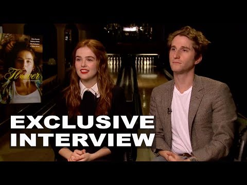 Flower: Exclusive Interview with Zoey Deutch and Max Winkler