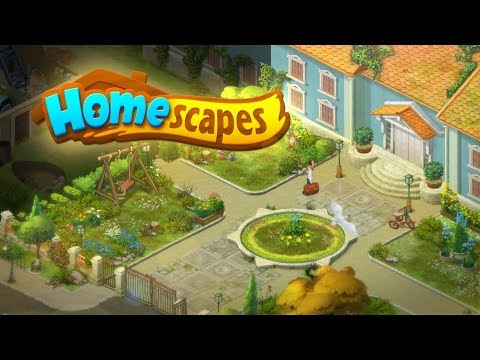 Homescapes App Ranking and Store Data | App Annie