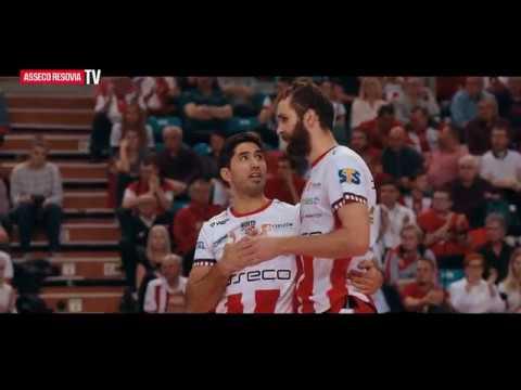 Niezwykły mecz w obiektywie AssecoResovia TV