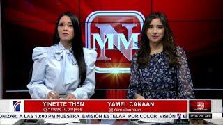Transmisión en vivo #SINyMuchoMás 19/02/2020