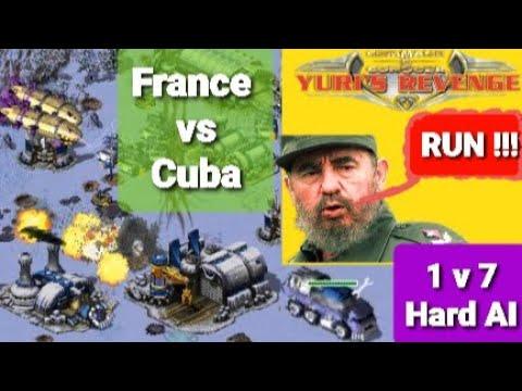 France-v-Cuba---1-v-7---Hard-A