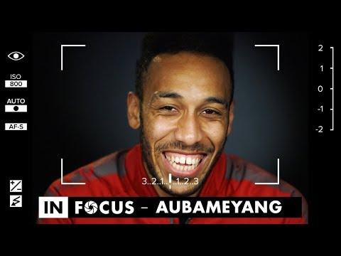 Pierre-Emerick Aubameyang: 'Wearing the shirt means a lot'