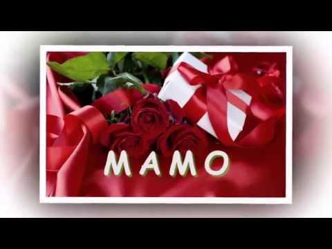 8 март & Честит празник мамо!