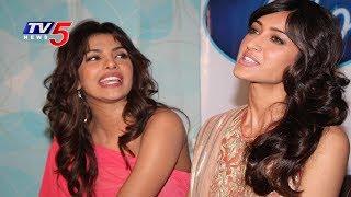 Priyanka Chopra, Ileana Controversial Comments On Male
