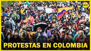 La reforma tributaria en Colombia es la