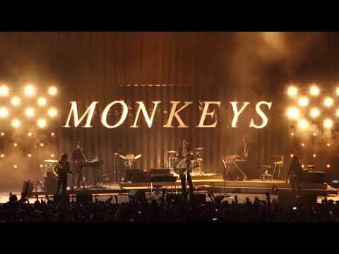 Arctic Monkeys Tour Dates, Concerts & Tickets – Songkick