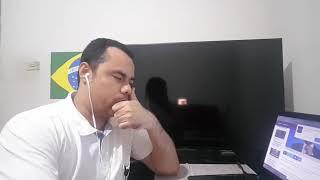 Vice-presidente Hamilton Mourão ironiza vídeo da reunião ministerial com Bolsonaro!
