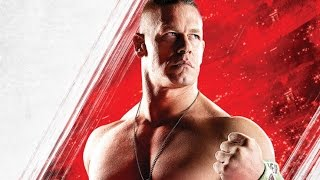 WWE 2K15 Xbox One/PlayStation 4 Review