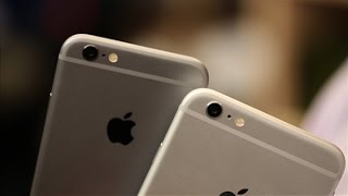Apple iPhone 6 vs. 6 Plus camera comparison