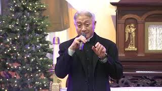 Đại Hội Thánh Ca Giáng Sinh 2018 -