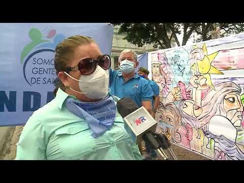 Día del trabajador: Sindicatos realizaron actos conmemorativos en San José