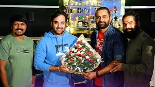 Narasimhapuram Meghalalo Theluthunna Song Launch By Tarun | IndiaGlitz Telugu Movies - IGTELUGU