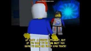 LEGO Racers (PC) Walkthrough | Circuit Race #7: Rocket Racer