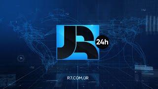 Boletim JR 24 horas | 2ª edição  - 18/06/2021