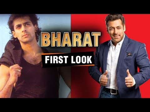connectYoutube - Salman Khan To Have Maine Pyar Kiya Look, To Play 18 Year Old In Bharat