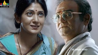 Lakshmi's NTR Movie Scenes | Laxmi Parvathi Entry in NTR House | RGV Latest Movies @SriBalajiMovies - SRIBALAJIMOVIES