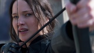 The Hunger Games: Mockingjay Part 1 - Final Trailer - IGN Rewind Theater