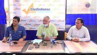 Asociación Civil denuncia carencia de medicamentos e insumos básicos en hospitales de la entidad.