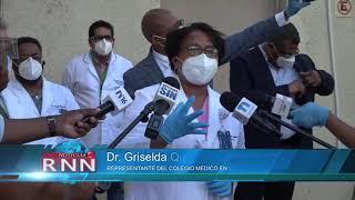 Colegio Médico denuncia precariedades en Marcelino Vélez