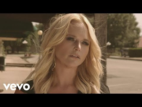 connectYoutube - Miranda Lambert - Vice