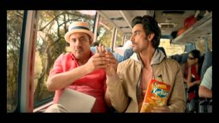 Kurkure Ads with Boman Irani and Kunal Kapoor