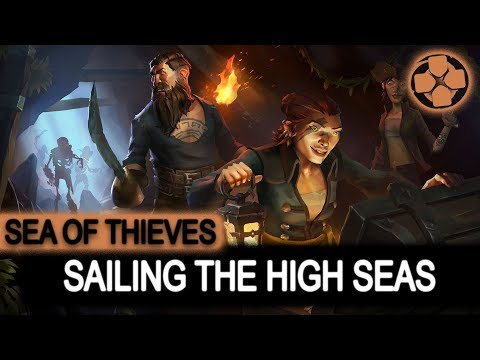 Sea of Thieves 🔴 Sailing the High Seas | Hunting for the Best Loot | PC Gameplay 1080p 60fps