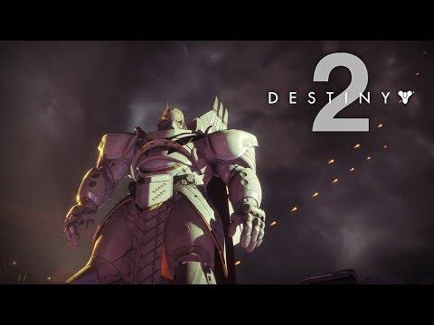 天命2——E3官方預告片——「最黑暗的低潮」[TW]