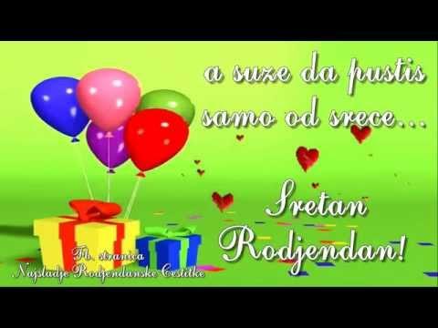 sretan rođendan mp3 Sretan rođendan..   TomClip sretan rođendan mp3
