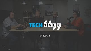 Tech Talk: The technology that scares us
