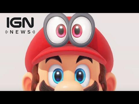 connectYoutube - Nintendo Reaffirms Lack of Interest in VR or 4K Support - IGN News