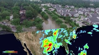 Extreme Rainfall Facebook Live Teaser