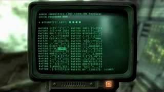 Fallout 3 Walkthrough Demo Part 4 - Super Duper Mart (4 of 5)