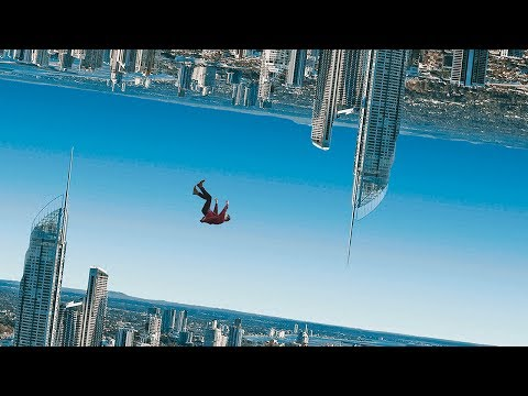 Upside Down Effect | Photoshop Tutorial | Photo Effects
