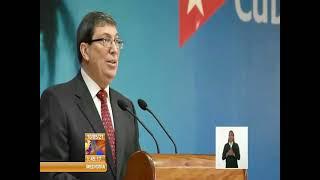 Denuncia Cuba impacto del bloqueo de Estados Unidos en seguridad alimentaria
