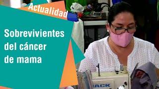 Testimonios de hombres y mujeres sobre la lucha contra el cáncer de mama   Actualidad