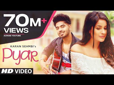 Pyar Karan Sehmbi HD Video Song