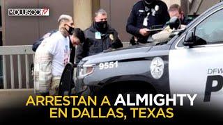 El licenciado Edwin Prado y Edu Manejador de Almighty dan Detalles de su Arresto en Dallas