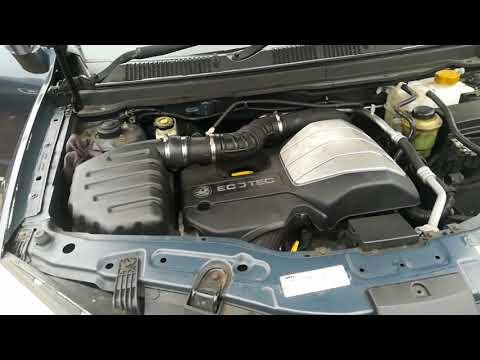 Opel Antara 2008 m dalys