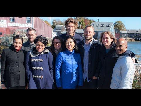 Meet PopTech's 2015 Fellows!