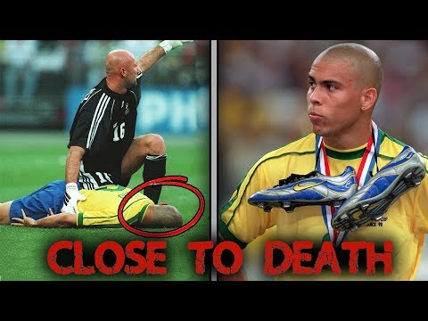 10 Players Who Risked Their Life For The Game!